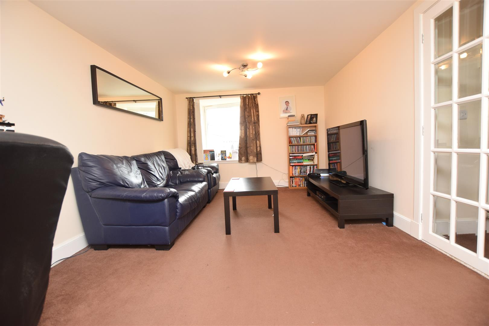 Flat A, Rhys Court, 8 Main Street, Perth, Perthshire, PH2 7GD, UK